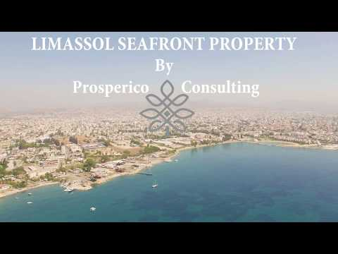 Limassol Seafront Property