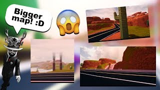 MAP EXPANSION UPDATE IS COMING TO JAILBREAK! (Roblox)