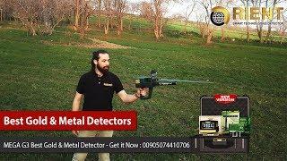 Best Gold  & Metal Detectors   Get it Now 00905074410706