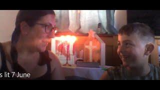 7th June - Children's Liturgy