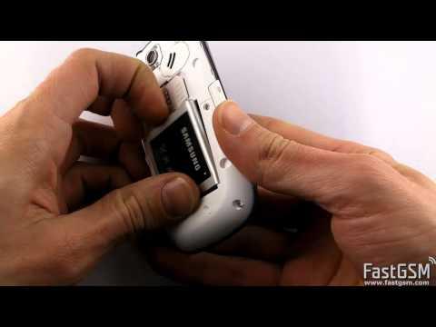 Unlock Samsung B3210 | B3210L | Genio | Corby TXT | Corby Smart