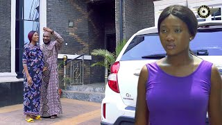 SHE WAS ONCE HIS HOUSE KEEPER BUT THE BILLIONIARE CHANGED HER STATUSE TO A HOUSE WIFE - nigerian