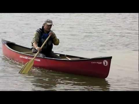 Mad River Canoe Freedom Solo