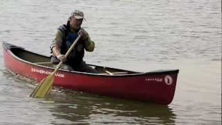 Mad River Canoe Freedom Solo