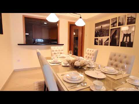 2 Bedroom Furnished Apartment in Capital Plaza