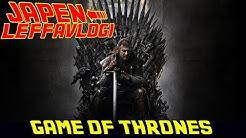 Arvio - Game of Thrones (2011-2019)