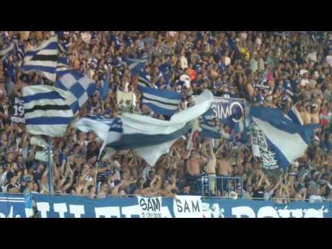 Racing Strasbourg 2:0