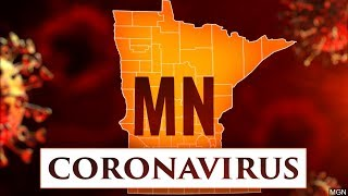 Gambar cover Two New COVID-19 Deaths Reported in MN