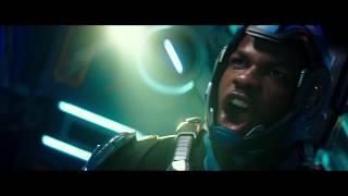 Тихоокеанский рубеж 2 — Русский трейлер (2018)