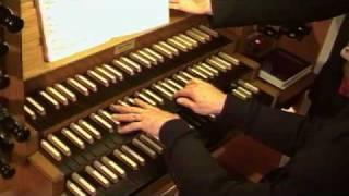 J. G. Rheinberger Andante pastorale F-Dur H.-D. Karras in de