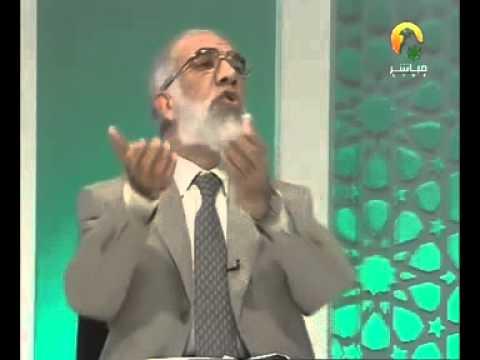 صفوة الصفوة - موسى وقارون 39 - د.عمر عبد الكافي thumbnail