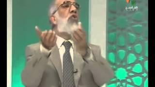 صفوة الصفوة - موسى وقارون 39 - د.عمر عبد الكافي