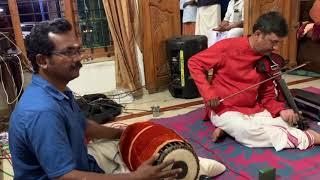 Harivarasanam Vishwamohanam - Madhyamavathi ragam - Kambakkuti Kulathu Iyer