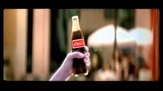 Coke Angel TV Ad Ang Sarap Dito