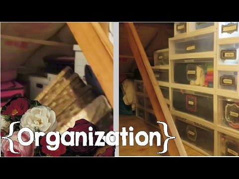 Komono Decluttering Vlog │KonMari Method ║Large Family, Small House Organization