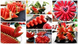10 Creative Food Ideas | Fun Food For Kids