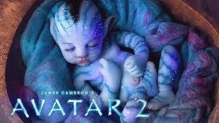 Curiosidades de Avatar 2 (La nueva película de James Cameron)