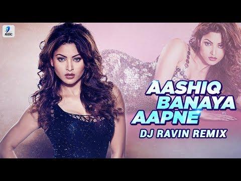 Aashiq Banaya Aapne Remix | DJ Ravin | Urvashi Rautela | Himesh Reshammiya | Neha Kakkar