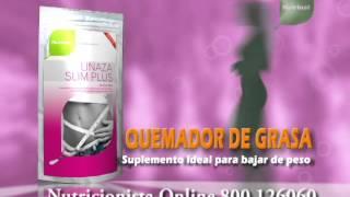Nutrinat - Linaza Slim Plus