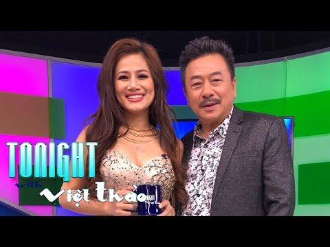 Tonight with Việt Thảo #110 - Khánh Trân