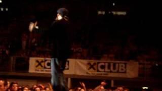 Xavier Naidoo - Was hab ich falsch gemacht live