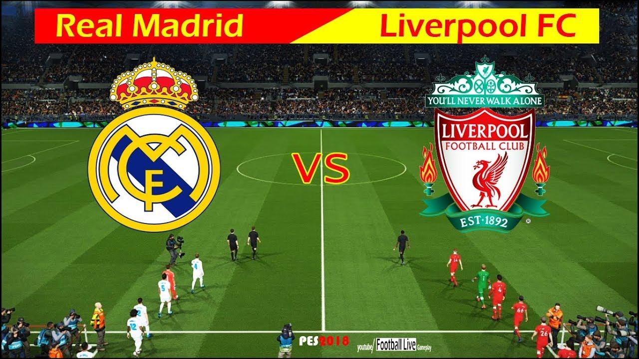 Direkte: Real Madrid vs Liverpool på nettet :Liverpool vs Real Madrid Live:  Liverpool vs Real Madrid Live Streams >Liverpool vs Real Madrid Live op tv > Liverpool vs Real Madrid Live>Liverpool vs Real