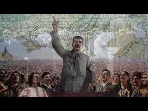 Маркс-Энгельс-Ленин-Сталин