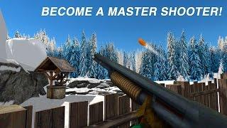 Skeet Shooting 3D: Clay Hunt screenshot 4