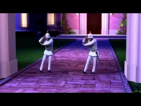 Toys Commercials Barbie Die Prinzessin und der Popstar   Spitzentag 2-1