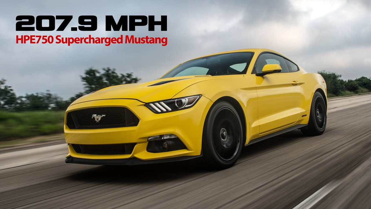2015-2016 Whipple Supercharger Ford Mustang SC System