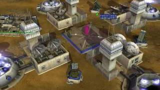 Top 10 super weapons Command and conquer generals SHOCKWAVE thumbnail