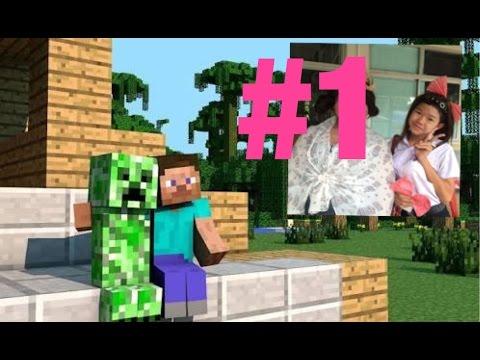 Minecraft : เครื่องสำอางค์แสนสวย ใหญ่โตมโหรา *~*