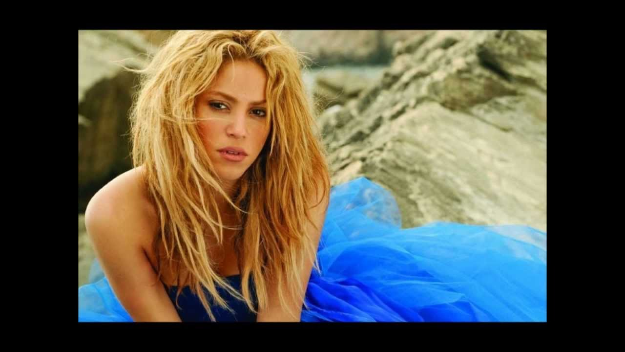 video shakira je laime a mourir