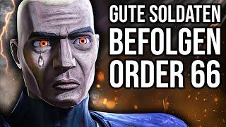 Download Warum Captain Rex die Order 66 ausführen wird!   212th Star Wars Wissen Mp3 and Videos