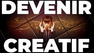Comment Devenir Un Beatmaker Créatif - DevenirBeatmaker.com