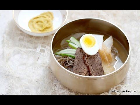 how to make korean ramen soup from scratch
