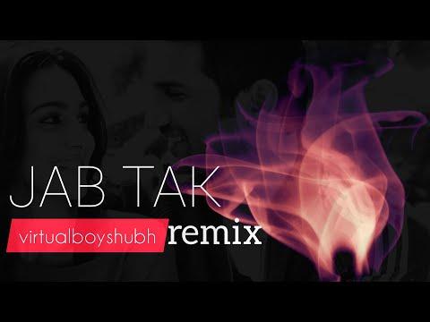 "Jab Tak - Virtual Boy Shubh Remix   #SushantSinghRajput   ""MS Dhoni - The Untold Story"""