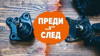 Смяна на Държач Спирачен Апарат и много други - безплатни видео съвети