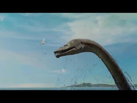 7 Dinosaurus Laut Yang Paling Mengerikan Bahkan Lebih Mengerikan Dari