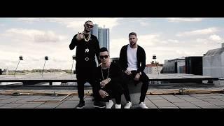 Ferro F X Bb Auri X Skar Ona Official Video Hd 2017