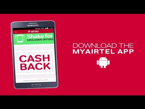 MyAirtel App: Bachat Ki Khunn Khunn