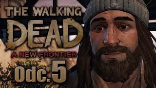 A na imię mu było... JEZUS ?!  - The Walking Dead A New Frontier #05|| Nowy ład pl