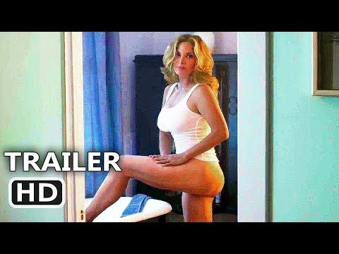 RIPPED Official Trailer (2017) Russell Peters, Comedy Movie