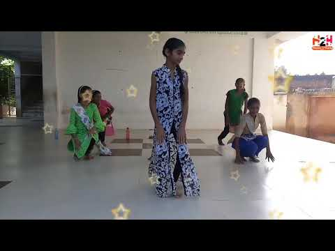 Plastic Mukt Bharat Song # School Dance