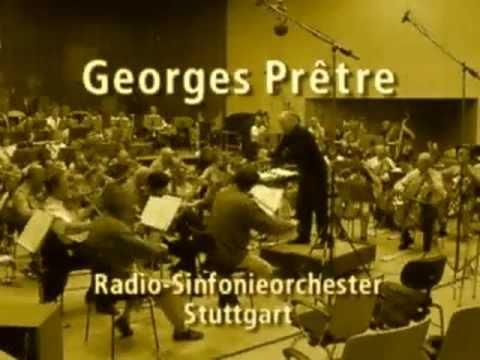Danza Húngara No. 1 / Orquesta Sinfónica de Radio Stuttgart