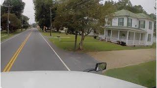 Vamos a Carolina do Norte - Vlog18rodas - EP30/2015