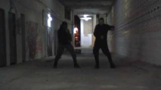 Asphyxia - Obliterate my fate (industrial dancing)