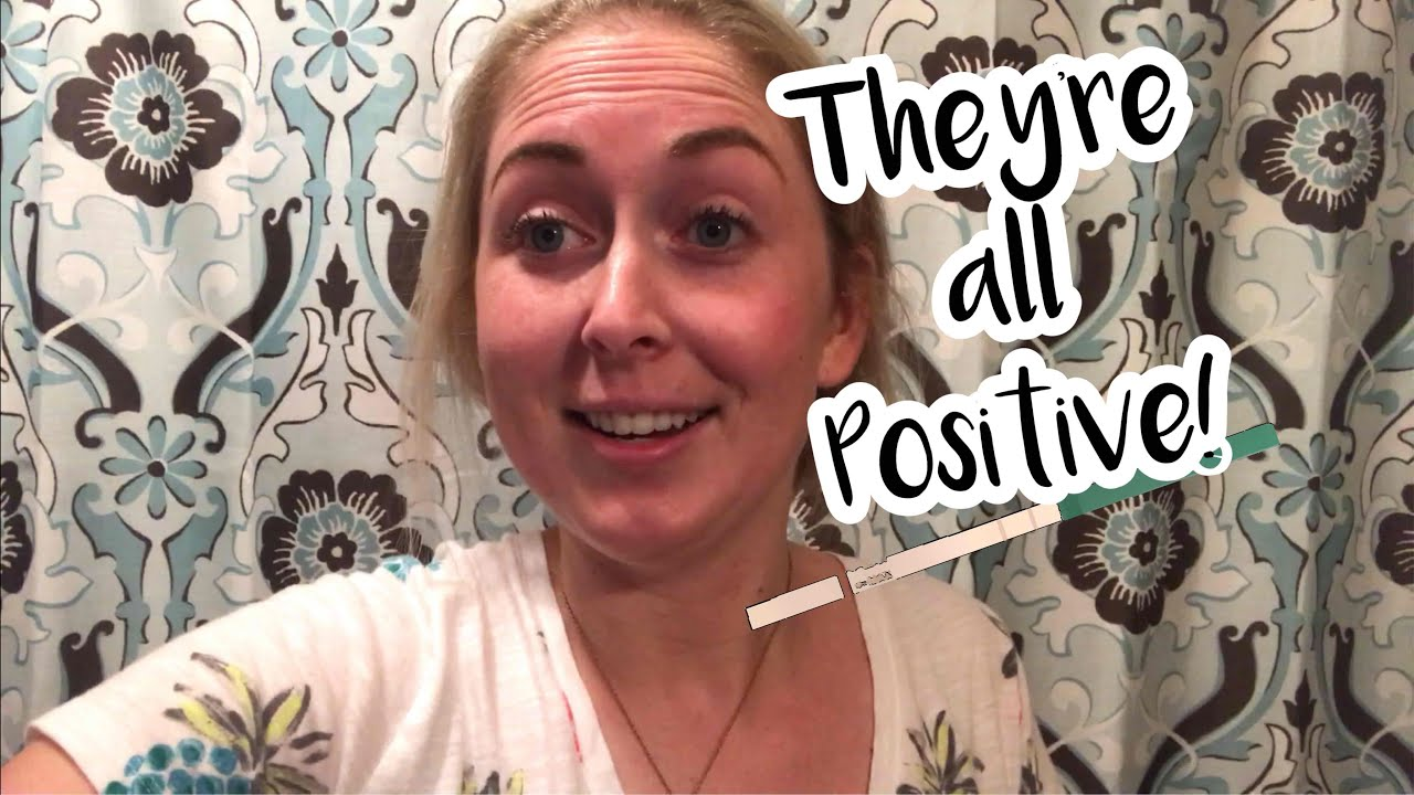 4 diy pregnancy tests all youtube 4 diy pregnancy tests all solutioingenieria Choice Image