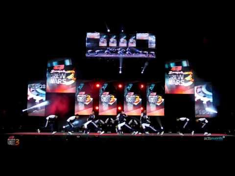 Ego Supreme Crew Wars 3 | High School Division | Marist School | Marist High Impact