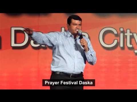 Presentation Pastor Imran Fazal Final